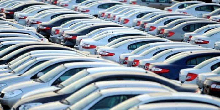 Alarm veren otomotiv pazarı için çağrı