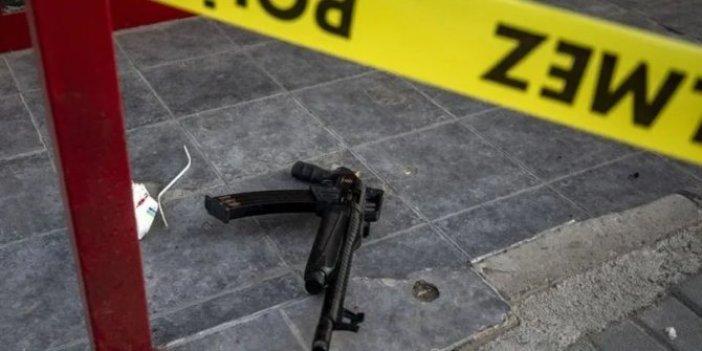 Gece kulübüne silahlı saldırı: 3 yaralı
