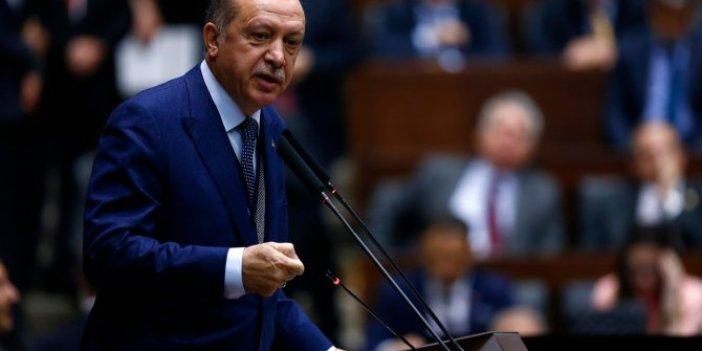 """Erdoğan'dan Davutoğlu ve Babacan yorumu: """"Sırtımızdan hançerlendik"""""""