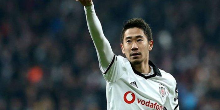 Kagawa Beşiktaş'a dönmek istiyor!