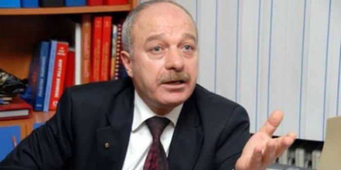 """Erdal Sarızeybek: """"74 askerimin katilini TRT'ye çıkardılar"""""""