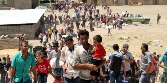 """Antmen: """"Suriyelilere harcanan 240 katrilyon araştırılsın"""""""
