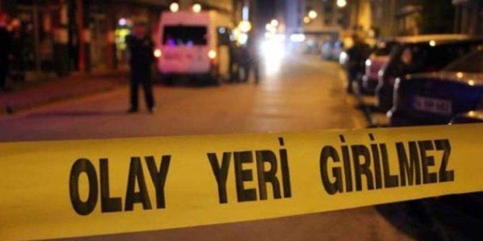 Elazığ'da silahlı kavga: 2 ölü, 2 yaralı
