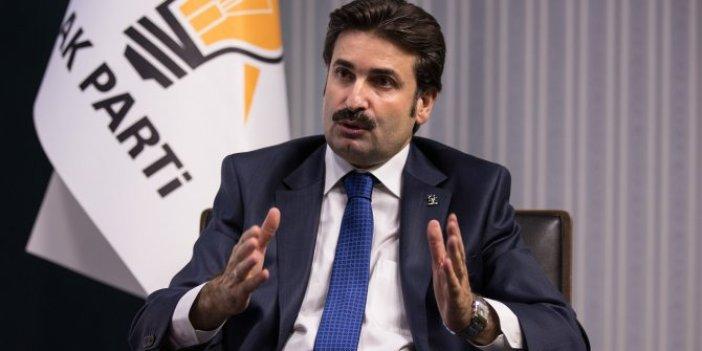 AKP'li eski vekil: Kararları pelikan çetesi veriyor