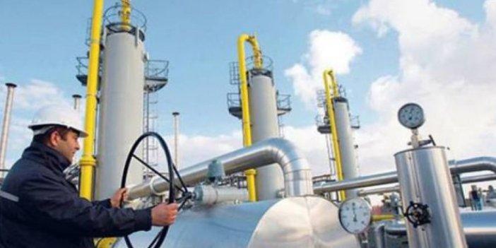 Enerji ithalatında ödenen tutar azaldı