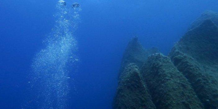 Küresel ısınma okyanustaki oksijeni azaltıyor