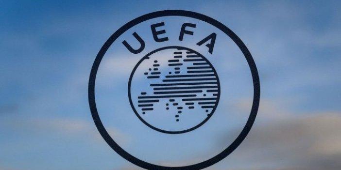 Milan Avrupa kupalarından men edildi!