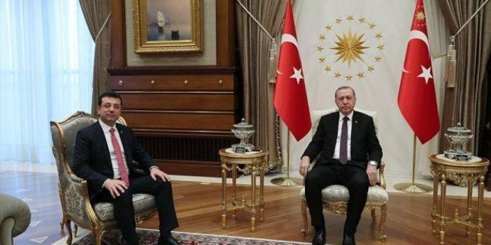 """Erdoğan'ın eski danışmanı: """"İmamoğlu'nu bekleyen sinsi tehlike"""""""