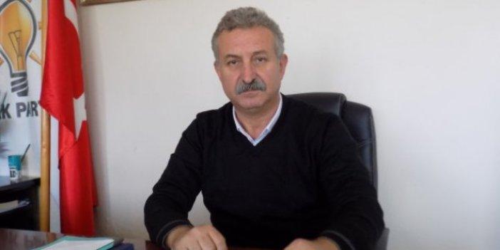 """AKP'li isimden MHP'ye: """"Siyaseti çocuk oyuncağı zannediyorlar"""""""