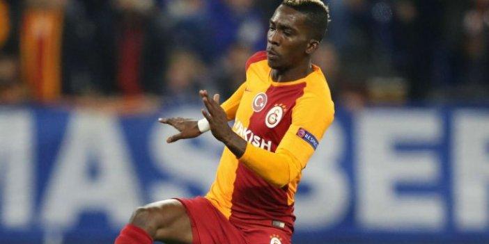 Galatasaray'a Onyekuru'dan müjdeli haber!