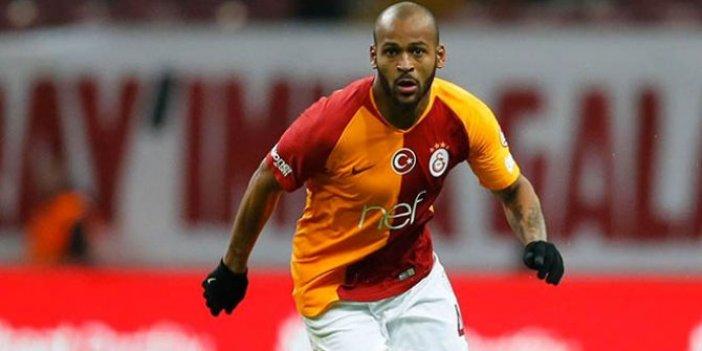 Galatasaray yönetimi Marcao'nun bonservisini belirledi!