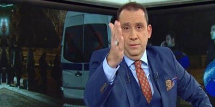 Erkan Tan'a ekran yasağı: İzne ayrıldı