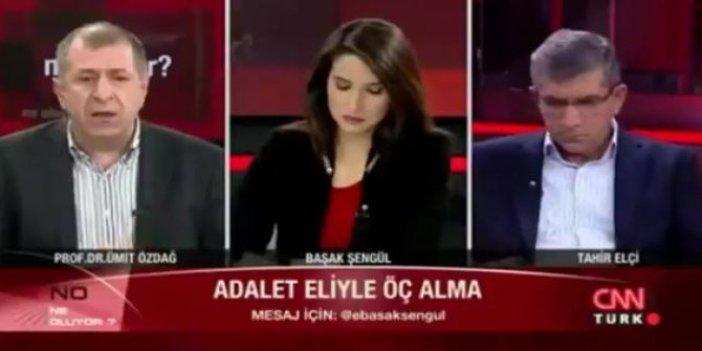 """""""Türk Milleti, bir kez daha Ergenekon'dan çıktı"""""""