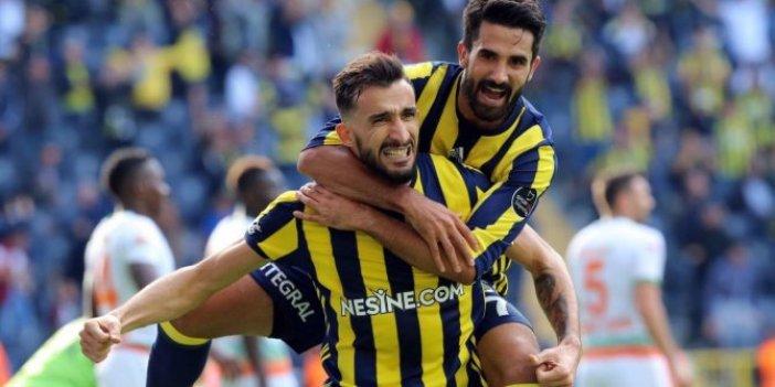 Mehmet Topal ve Alper Potuk'a sürpriz talip
