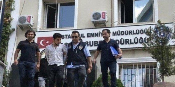 ABD'li öğretmeni öldüren Suriyeliler yargılanıyor