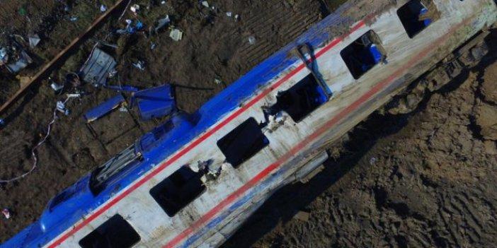 Çorlu tren kazası davasında  flaş karar!