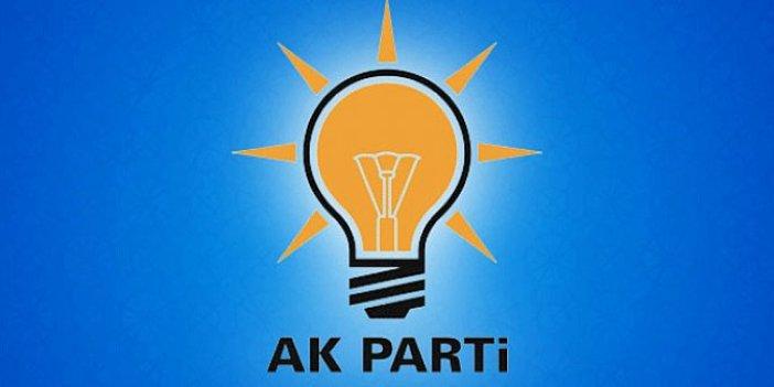 Eşi Erdoğan'ı eleştirdi, AKP'li başkanın istifası istendi!