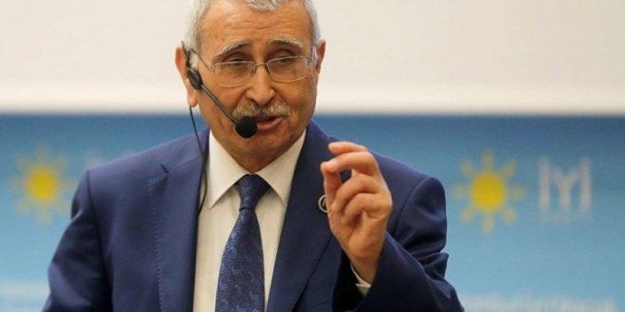 İYİ Partili Durmuş Yılmaz'dan Merkez Bankası tepkisi