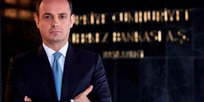 Merkez Bankası Başkanı bu yüzden görevden alınmış!