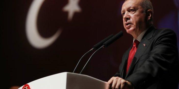 Erdoğan'dan Bilgi ve İletişim Güvenliği genelgesi