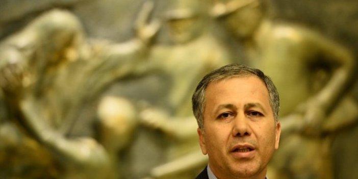 Vali Yerlikaya'dan borçlanma açıklaması
