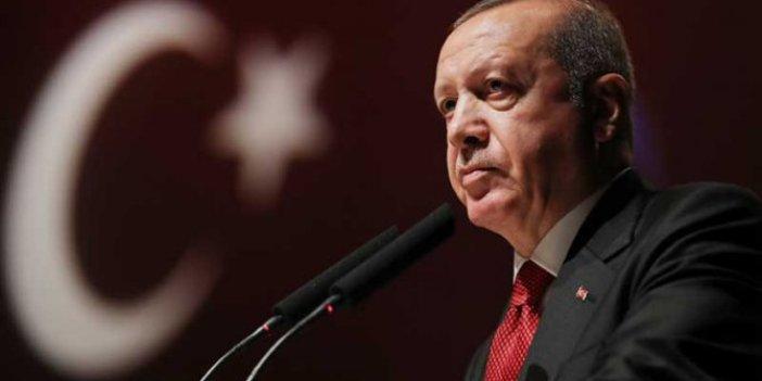 """İngiliz Gazete'den Erdoğan yorumu:""""Gidişini hızlandırıyor"""""""