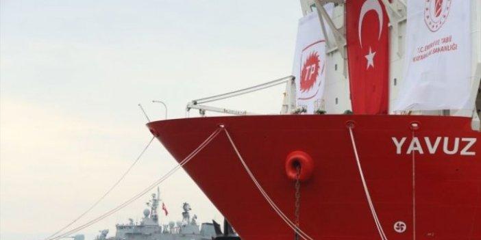 Mısır ile Fransa'dan Türkiye'ye 'Kıbrıs' uyarısı