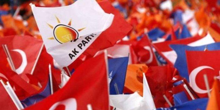 AKP'de yeni parti korkusu cenaze yasağı getirdi!