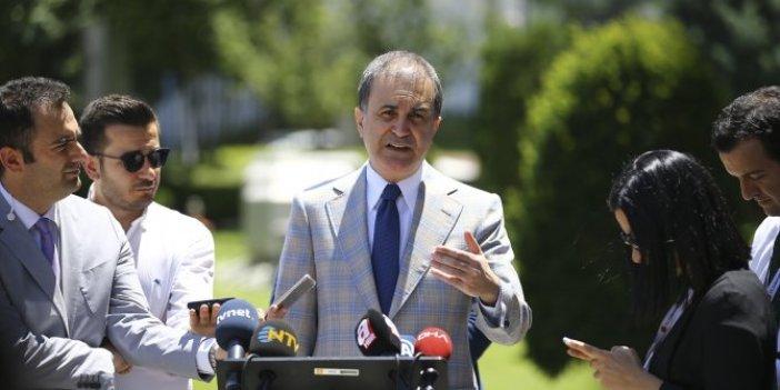 AKP'li Çelik'ten dikkat çeken 'sistem' açıklaması!