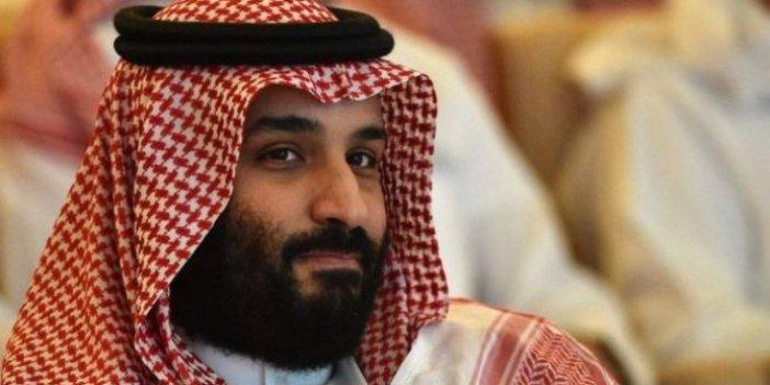 Muhammed Bin Selman'ın kız kardeşine hapis talebi