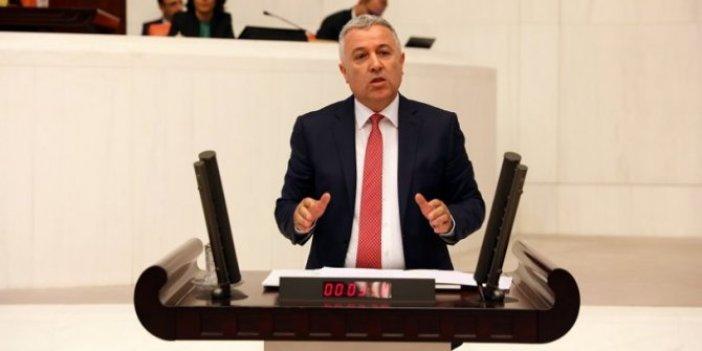 FETÖ borsası araştırılsına AKP-MHP engeli