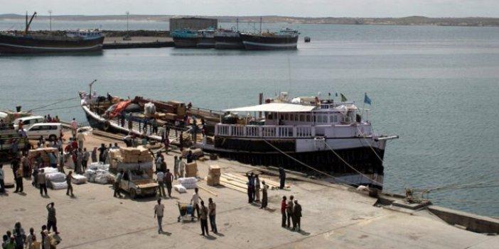 Somali'de terör saldırısı: 26 ölü