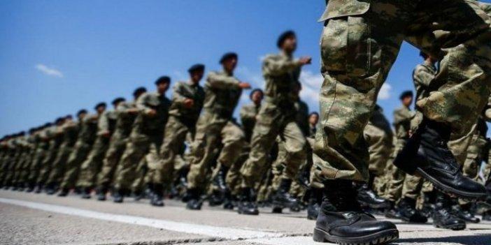 Bedelli askerlik başvuru tarihleri açıklandı