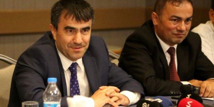 """BİK Genel Müdürü Karaca: """"Gazetelerimizin de kalkınması lazım"""""""