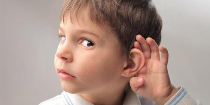 """""""Kepçe kulak"""" psikolojiyi de etkiliyor"""