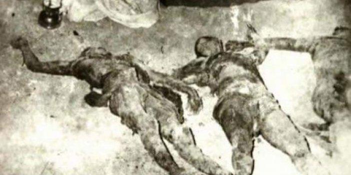 Kerkük katliamının üzerinden 60 yıl geçti