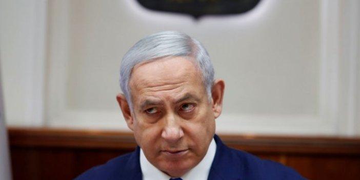 """Netanyahu: """"Saldırı planlarımızın ayrıntılarını açıklamayacağım"""""""
