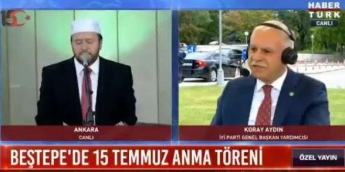 """""""FETÖ ile mücadele devlet sopası haline dönüştürüldü"""""""