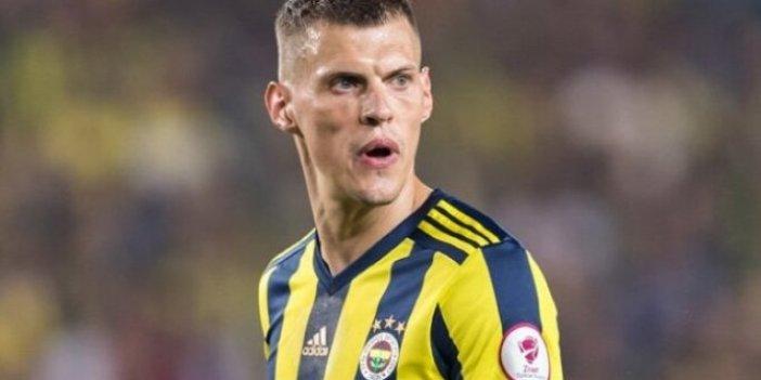 Martin Skrtel, Fenerbahçe'de kalıyor!