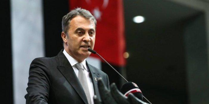 Beşiktaş ile Vodafone arasında dev anlaşma