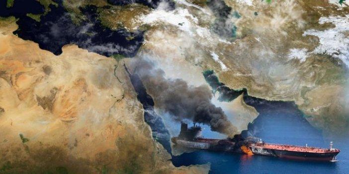 ABD tehditlerine direnen İran -  3