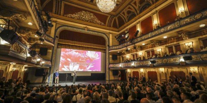 Saraybosna Film Festivali'nde bu yıl 53 film yarışacak