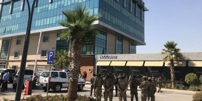"""İsmail Hakkı Pekin: """"Köse'ye suikast, ABD ve İsrail'den bize mesaj"""""""