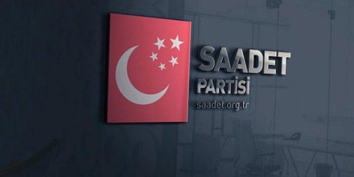 Saadet Partisi'nin 54 yaşındaki ilçe başkanı koronadan hayatını kaybetti