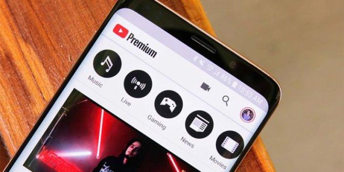 Youtube Premium Türkiye'de açıldı: İşte fiyatı ve özellikleri