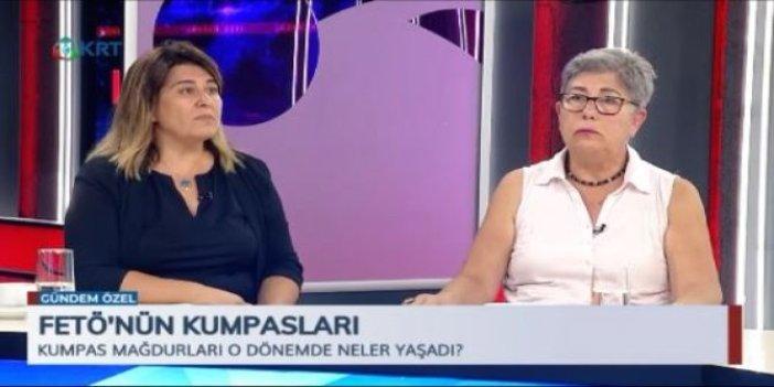 """Okkır ve Tatar'ın eşlerinden Erdoğan'a: """"Affetmiyoruz!"""""""