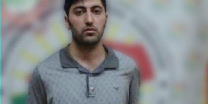 Konsolosluk çalışanını şehit eden saldırgan yakalandı