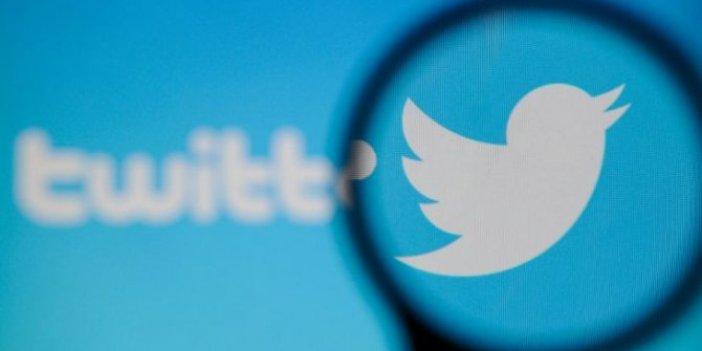 Twitter'dan İran'a ambargo