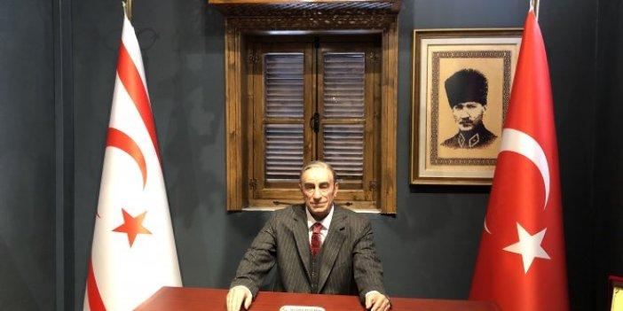 Müze açılışında Türkeş ailesine büyük vefasızlık