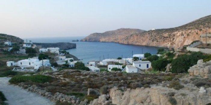 Yunanistan Ege'deki 19'uncu adamızı işgale hazırlanıyor!